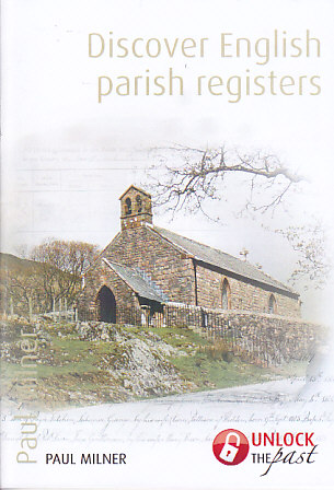 Discover English parish records