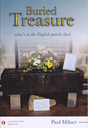 Buried Treasure whats in the English parish chest