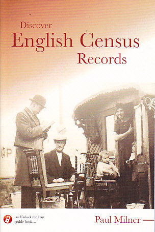 Discover English Census records