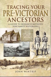Genealogy Research Methods - British Perspective - English Perspective