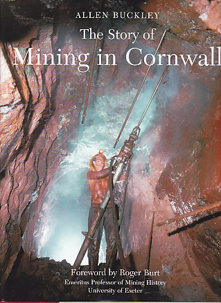 Story of Mining in Cornwall