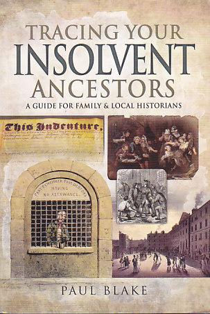 Bankrupt Ancestors, Bankruptcy
