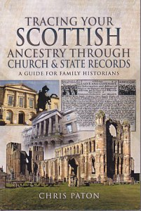 Scottish Research Church and State Records