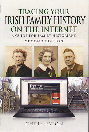 Irish Family History Internet
